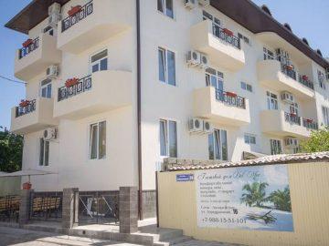 Удобный выбор гостиниц