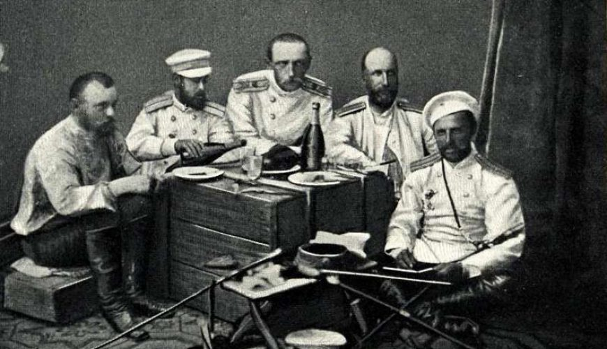 Дача полковника Квитко