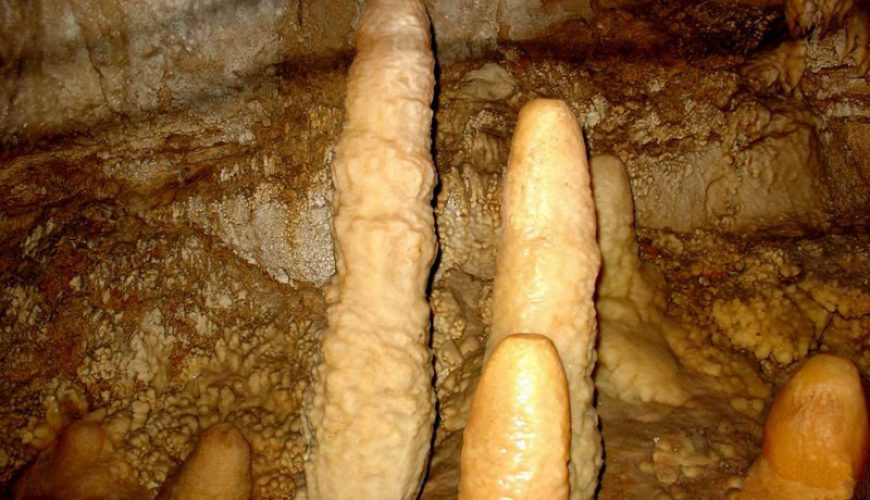 Пещера Абскрила