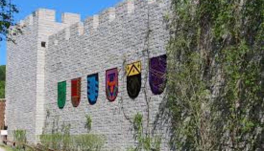 Замок Львиная голова
